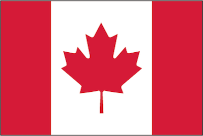 Canadian Dollar-flag
