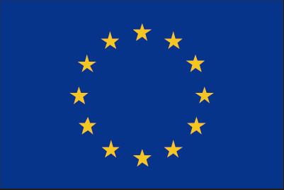 ยูโร เป็นธงประจำชาติ