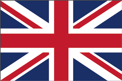 British Pound-flag