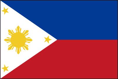 菲律賓比索國旗