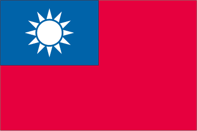 New Taiwan dollar-flag