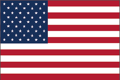 US-Dollar-eine-nationalflagge